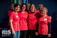 Women of God Team